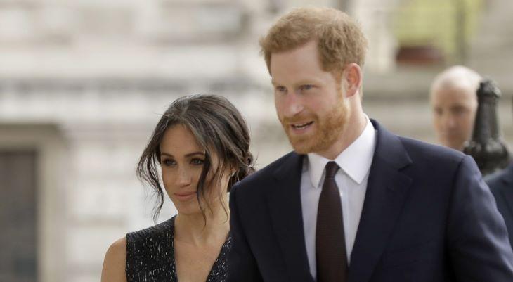 Harry és Meghan minden kapcsolatot megszakít a brit bulvársajtóval