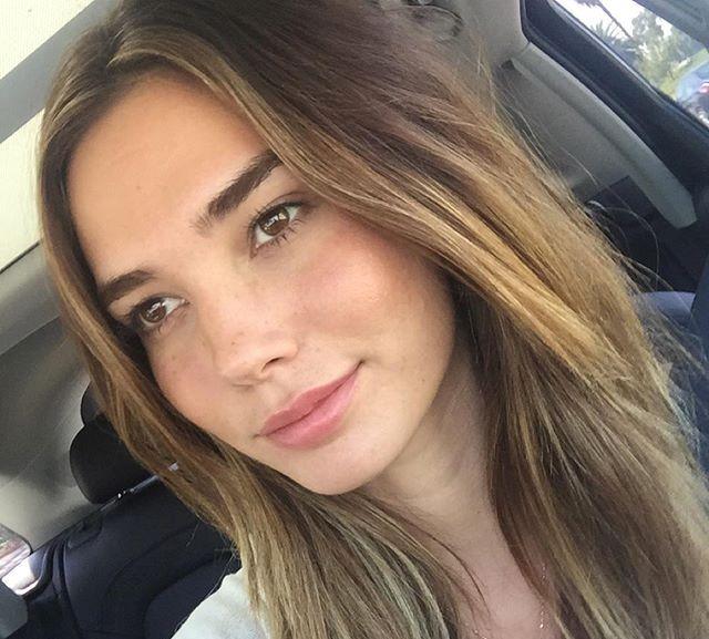 Rachell igazi kubai szépség (FOTÓK)