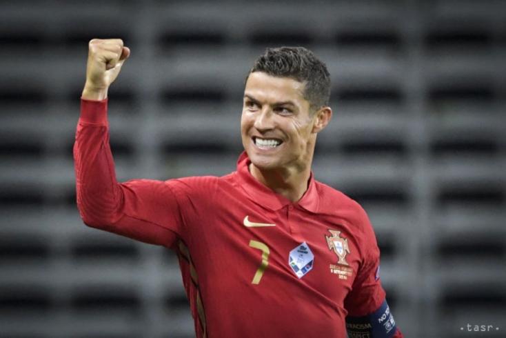 Legjobban kereső focisták lajstromja: Ronaldo vezet Messi előtt