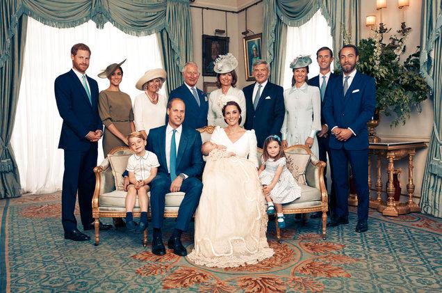 Kiderült, ki a brit királyi család legnépszerűbb tagja