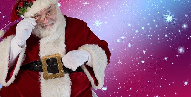 A Mikulások elkezdték a felkészülést a karácsonyra