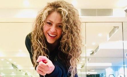 Adót csalhatott Shakira, most mehet a bíróságra
