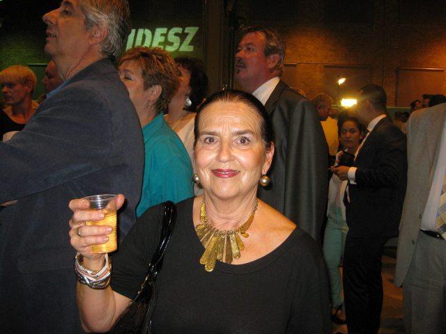 Oszter Sándor felesége is ittasan okozott balesetet