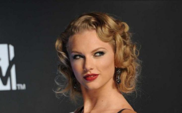 Taylor Swift a legtöbbet kereső híresség