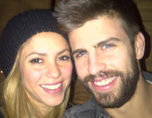 Betörtek Shakira és Gerard Piqué villájába