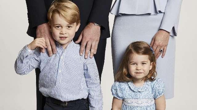Fontos szerepet kapnak Vilmos és Katalin gyermekei Harry esküvőjén
