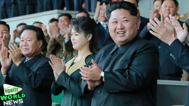 Így kell szólítani Kim Dzsong Un feleségét
