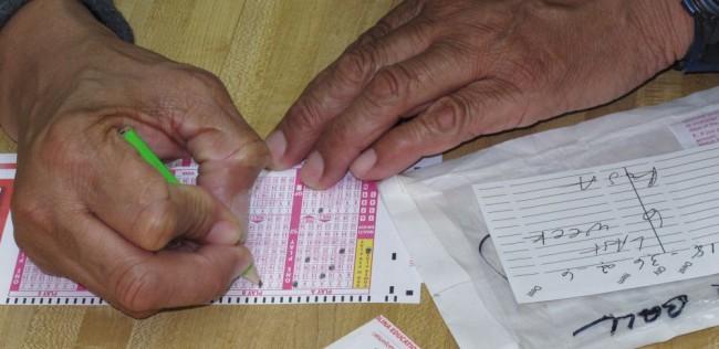 LOTO: Több mint 1 millió euróval lett gazdagabb a lottónyertes