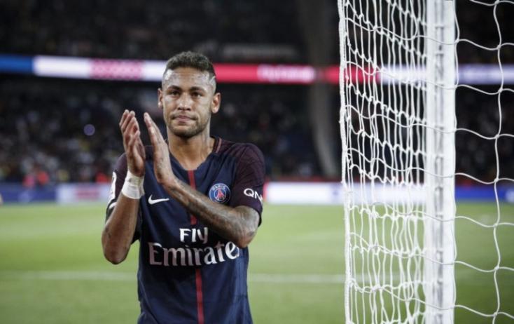 Bonyolódik Neymar nemi erőszakkal kapcsolatos botránya - előkerült egy videofelvétel (VIDEÓ)