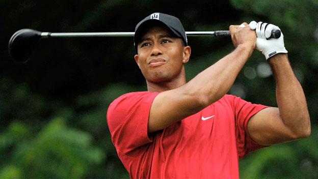 Ittas vezetés miatt letartóztatták Tiger Woodsot