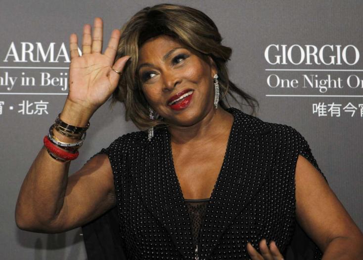 Tina Turner elárulta, hogy egyszer megpróbált öngyilkos lenni