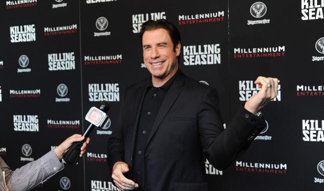 John Travolta eladja 20 hálószobás óceánparti villáját