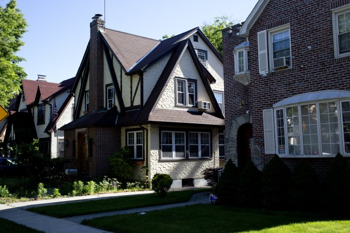 Kiveheted a házat, ahol Trump a gyerekkorát töltötte
