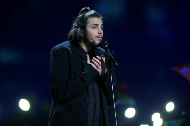 Szívátültetésen esett át az Eurovíziós Dalverseny portugál győztese
