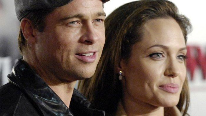 Brad Pitt és Angelina Jolie újra közeledni kezdtek egymás felé