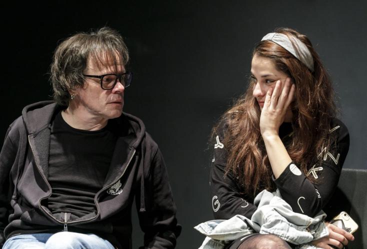Férje lakásában lett öngyilkos a fiatal szlovák színésznő