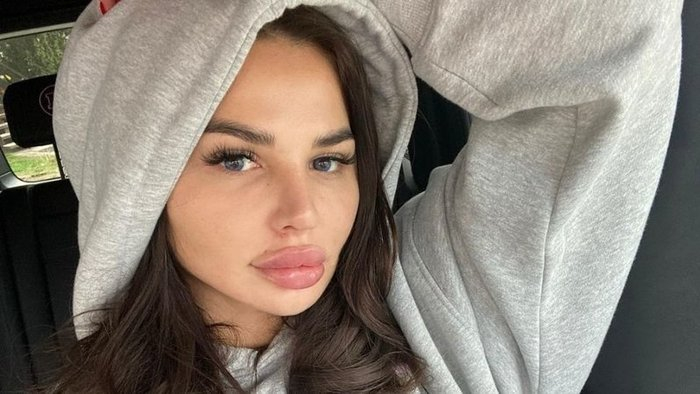 Őrizetbe vette a NAKA a szlovák Instagram-királynőt!